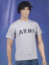 Army t-shirt L