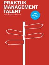 Praktijkmanagement talent - Herziene versie