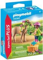 Foto slechts voorbeeld: iets kleins van Playmobil of Playmobil 123