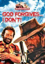 God Forgives, I Don't (dvd)