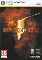 Resident Evil 5 - Windows