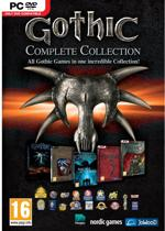 Gothic - Complete Pack - Windows