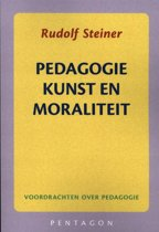 Pedagogie, kunst en moraliteit