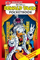 Walt Disney's Donald Duck pocketbook 7