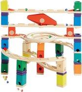 Hape Quadrilla Loop The Loop - Houten Knikkerbaan