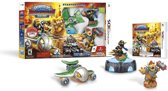 Skylanders SuperChargers Racing: Starter Pack - 3DS