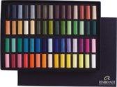 Rembrandt softpastel half 60 kleuren