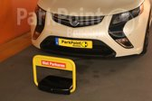 Automatische Parkeerbeugel PP-C01SHD SOLAR HEAVY DUTY