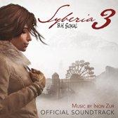 Syberia 3 (Coloured Vinyl) (2LP)