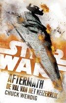 Star Wars: Aftermath: De Val van het Keizerrijk
