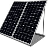 Zonnepanelen pakket 3000w - Compleet zonnepanelen pakket - Zonnepanelen systeem -
