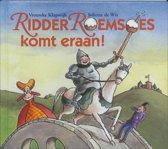 Prentenboek Klapwijk, ridder roemsoes