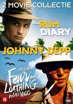 Rum Diary + Fear & Loathing