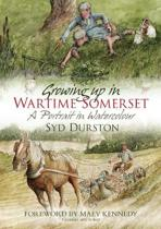Growing Up in Wartime Somerset