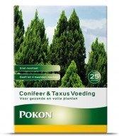 Pokon Conifeer & Taxus voeding - 1kg