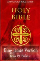 Holy Bible, King James Version, Book 19 Psalms