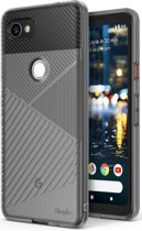 Ringke Bevel Google Pixel 2 XL Smoke Black