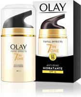 Korres Olay Total Effects 7 en 1 Anti-Ageing Day Cream Spf15 37ml