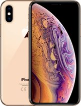 Apple iPhone Xs - 256GB - Goud