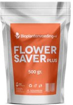 Flower Saver Plus - 500 gram | Biologische plantenvoeding