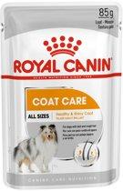 Royal Canin Ccn Coat Care Wet - Hondenvoer - 12x85 g