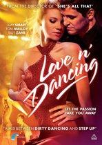 Love N' Dancing (dvd)