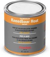 Frencken Kneedbaar Hout Teak - 50 ml
