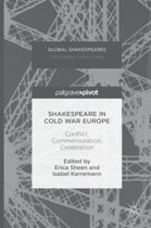 Shakespeare in Cold War Europe