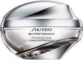 Shiseido Bio-Performance Glow Revival Cream Dag- en Nachtcrème 50 ml