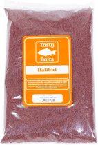Tasty Baits Red Halibut | 1kg | 2mm