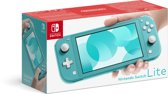 Nintendo Switch Lite Console - Turkoois