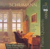 Piano Quartet C Minor & Op47