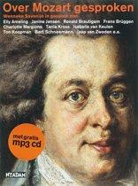 Over Mozart gesproken