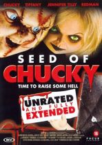 Speelfilm - Seed Of Chucky