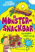 De Monstersnackbar -