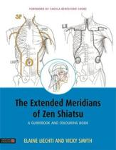 The Extended Meridians of Zen Shiatsu