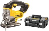 DeWALT Accu Decoupeerzaag DCS331NT - 18 V - XR Losse Body - In T-STAK
