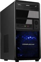COMPUGEAR Starter SR2200G-8H-RXV8 - Game PC