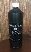 SNOW PRE WASH MITCHELL & KING