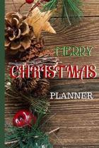 Merry Christmas Planner