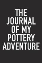 The Journal of My Pottery Adventure