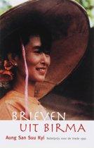 Brieven uit Birma