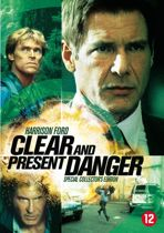 Clear and Present Danger (Special Edition)