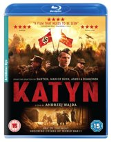Katyn (dvd)