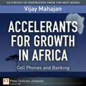Accelerants for Growth in Africa
