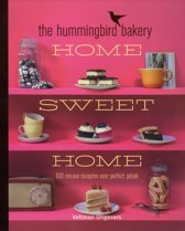 The hummingbird bakery home sweet home