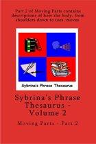 Boekomslag van 'Sybrina's Phrase Thesaurus Volume 2'