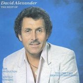 The Best of David Alexander, Vol. 2