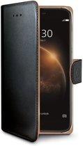 Celly Wally Hoesje voor Huawei G8 / Gx8 zwart