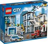 Afbeelding van LEGO City Politiebureau - 60141 speelgoed